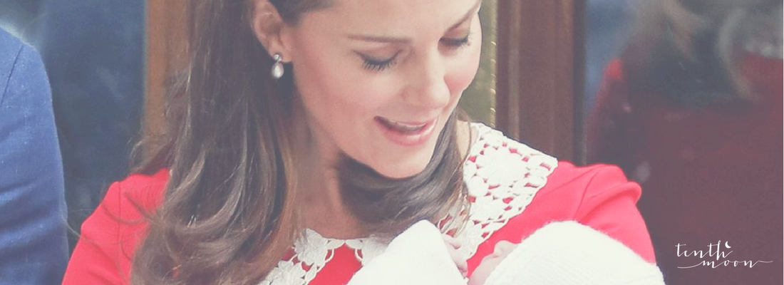 Kate Middleton isn't to blame for our unrealistic postpartum expectations.